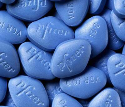 Viagra sex and mental health