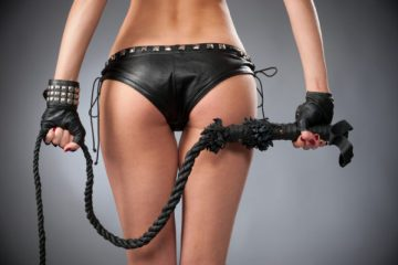 write erotica bdsm girl with whip