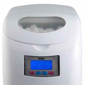 knox portable ice maker