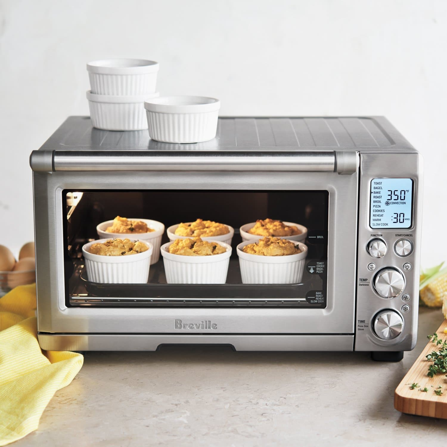Breville Bov845bss Smart Oven Pro Review 2019 ⋆ Ybkitchen