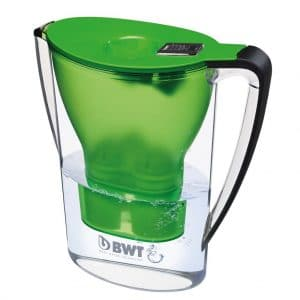 BWT Designer Water Filter Pitcher.