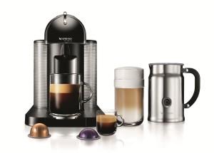 Nespresso Vertuoline Espresso/Coffee Maker
