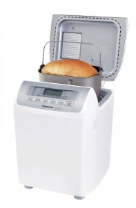 Panasonic sd-rd250 Bread Machine