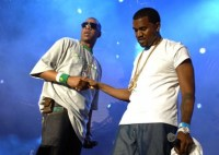 Jay-Z and Kanye Get Paid $3M Each to Perform at a Sweet 16 Party
