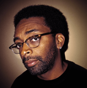 """Famed film director Spike Lee referred to """"Django Unchained"""" as being disrespectful to his ancestors."""