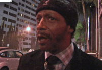 A troubled Katt Williams was arrested in Sacramento County for warrants during a routine traffic stop