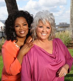10 Things You May Not Know About Paula Deen