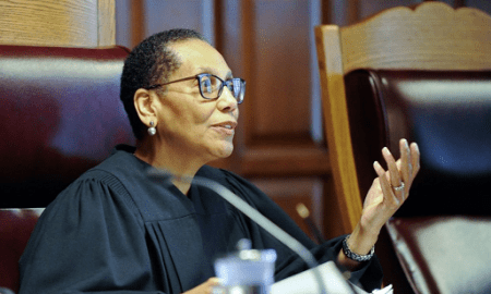 First Muslim and Black Woman NY Appeals Judge Found Dead In Hudson River