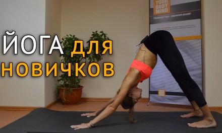 Йога для начинающих в домашних условиях — с чего начать в йоге