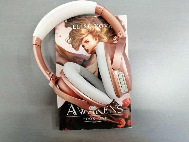 air awakens ft bose headphones