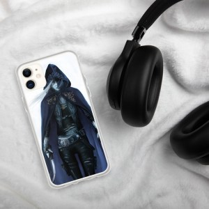 Throne of Glass Assassin's Blade iPhone Case
