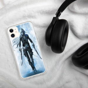 Throne of Glass iPhone Case