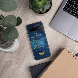 Strange the Dreamer Samsung Case