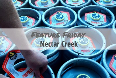 Feature Friday nectar Creek
