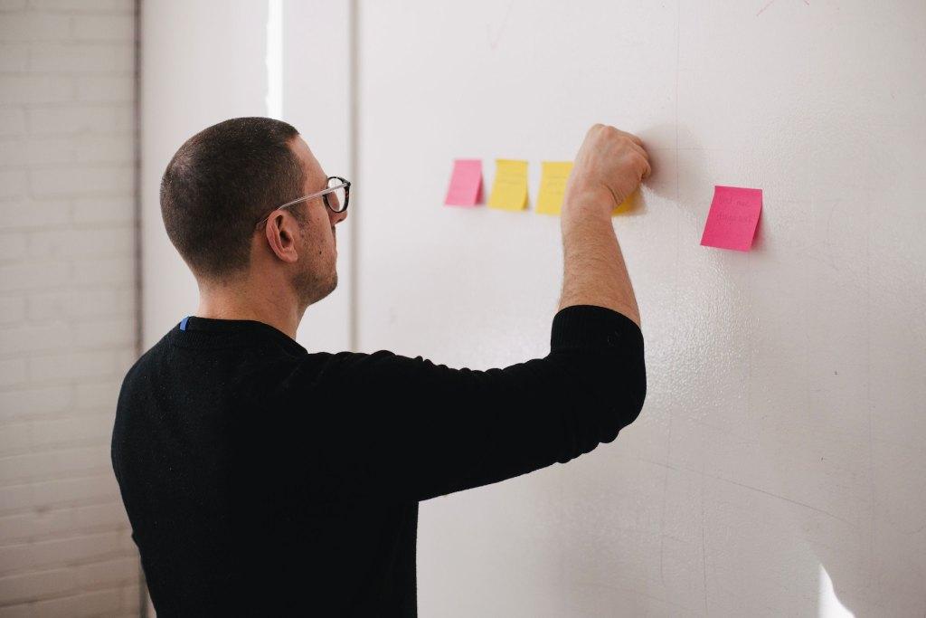 Brainstorm Content Ideas