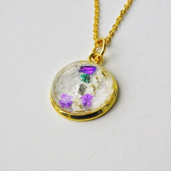 Bubble Necklace