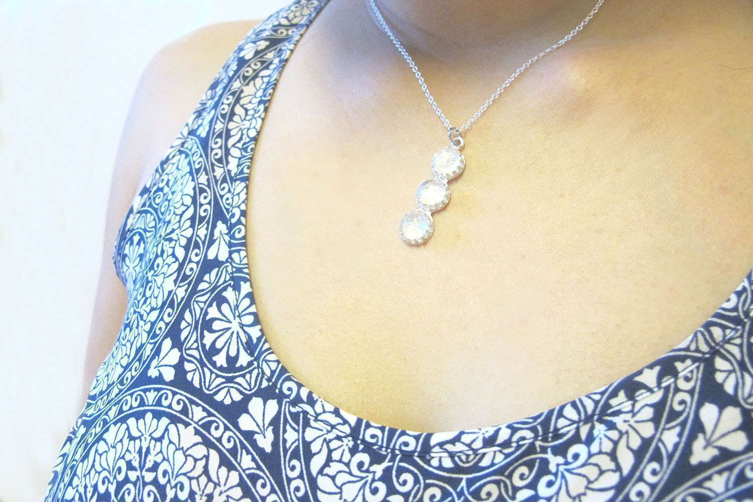 how to make jewellery from breast milk