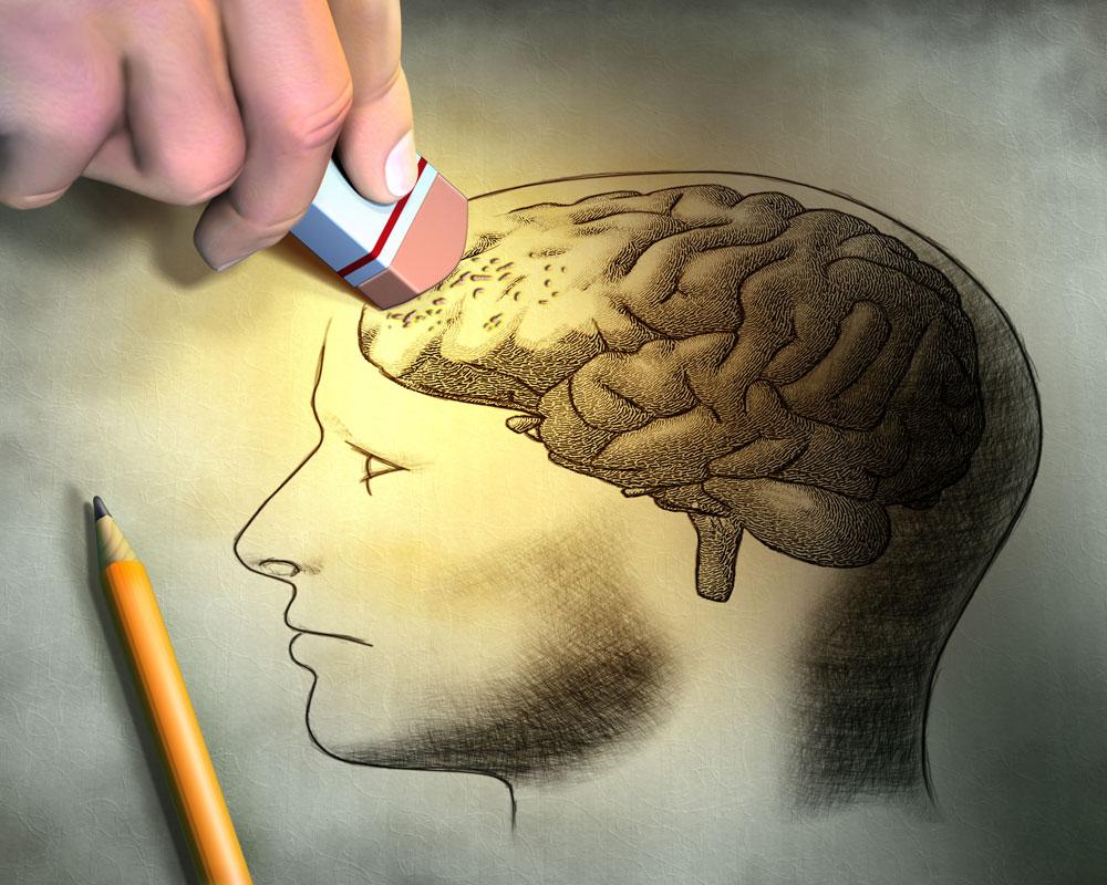 Get a Better Brain as You Get Older