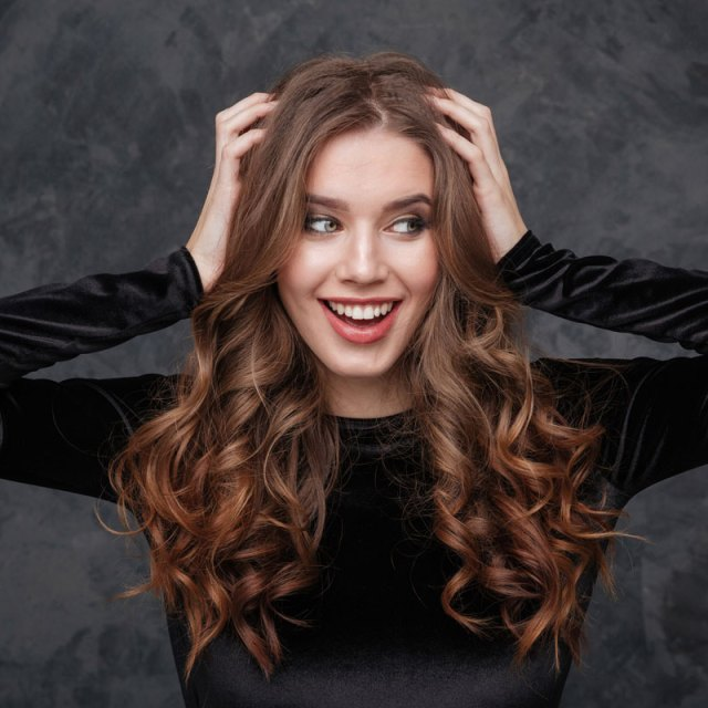 How to Get Hollywood Hair (And Save Time & Money, Too!)
