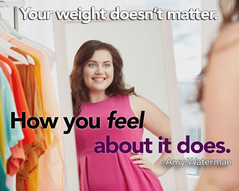 Will Losing Weight Help Find You Love?