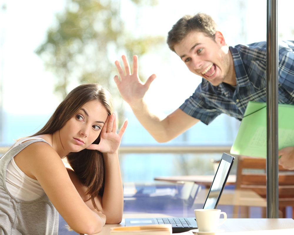 How to Turn Him Down Politely: The Art of Rejecting Men