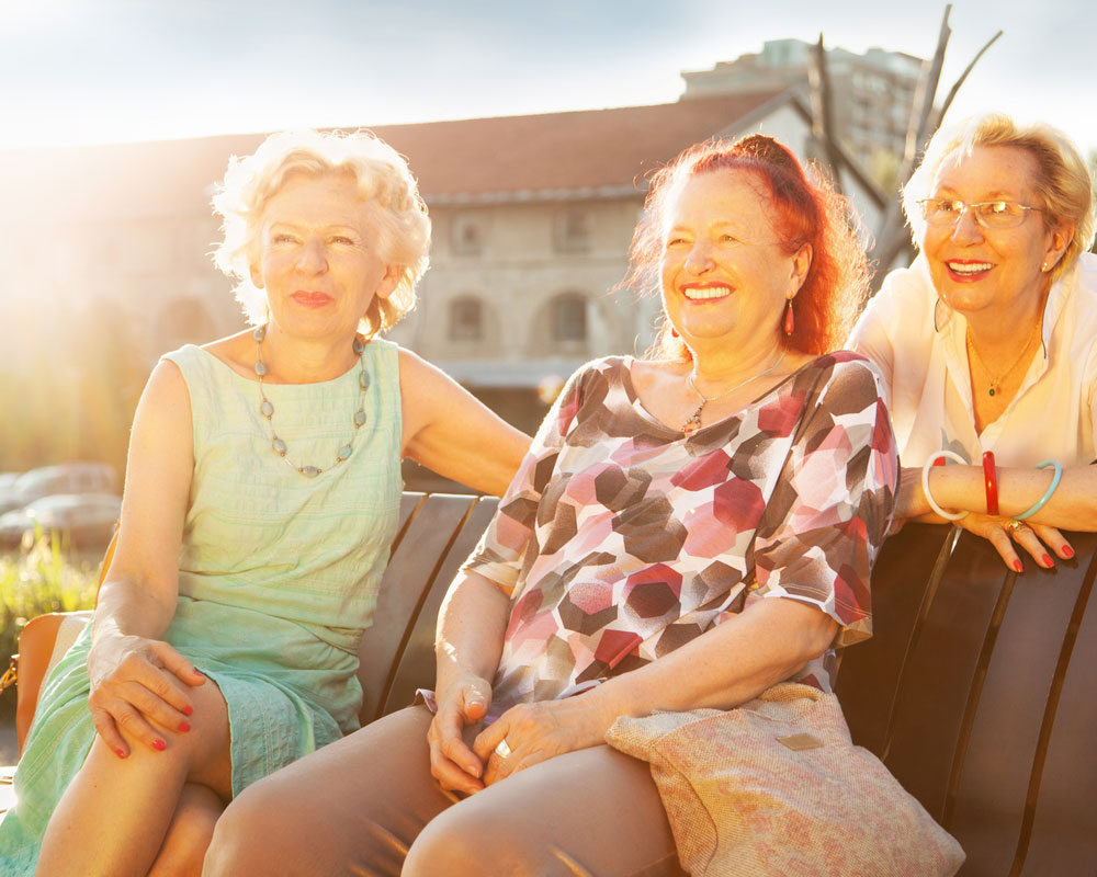 #BrilliantBabe: Women's Health Expert Dr. Christiane Northrup
