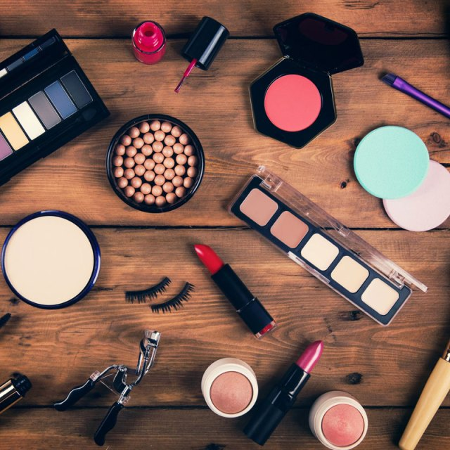 Lessons from a Hollywood Makeup Artist