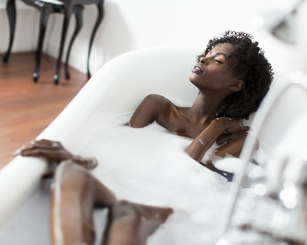 Why You Should Treat Yourself to a Bath Tonight