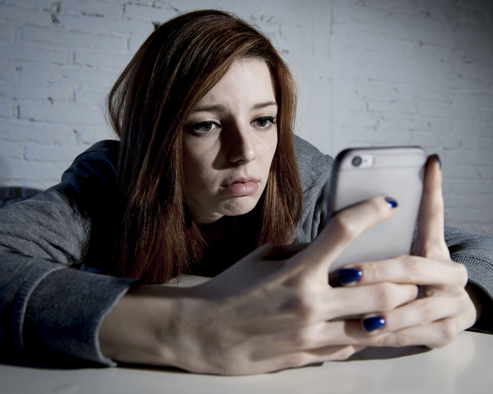 Is Your Cellphone Harming Your Health?