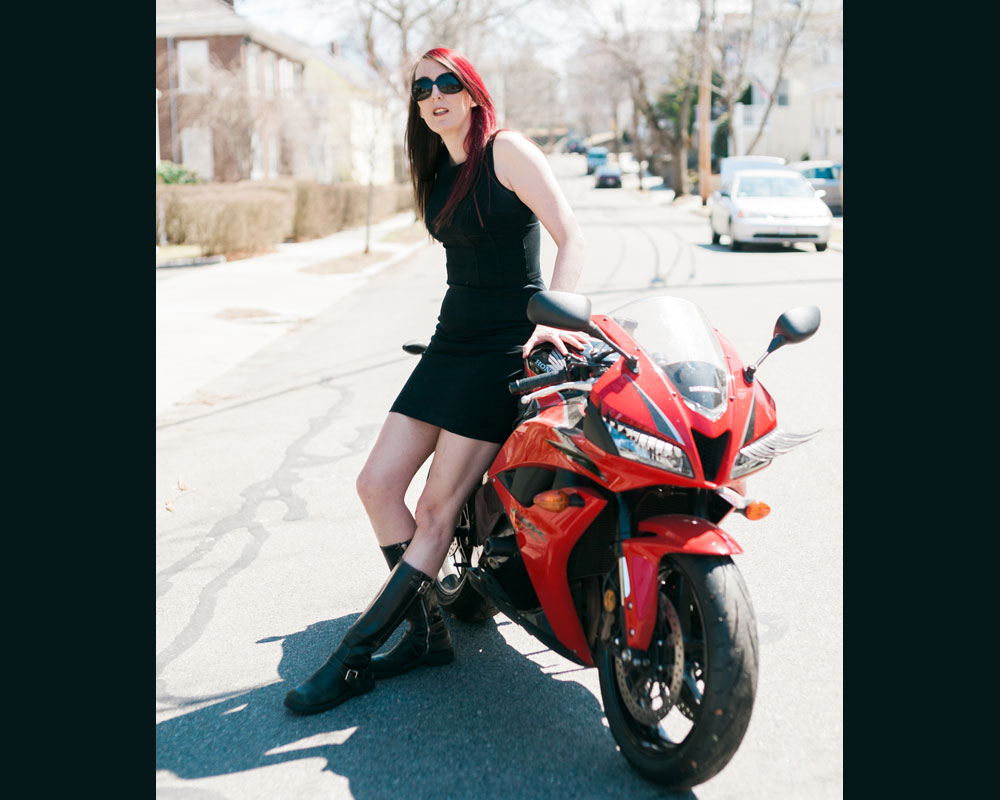 #BrilliantBabe: Game Developer Brianna Wu