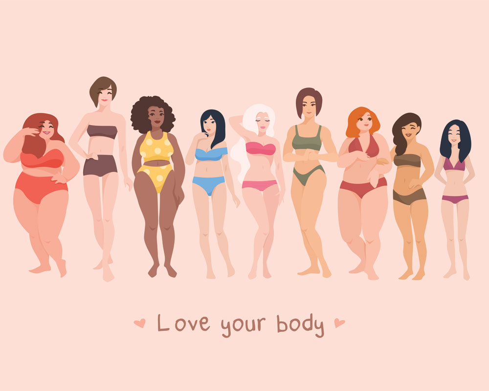 Love Your Body with Susan Bremer O'Neill | Your Brilliance