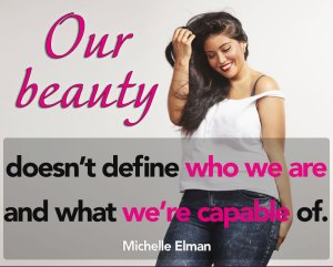 Body Confidence with Michelle Elman (Video)