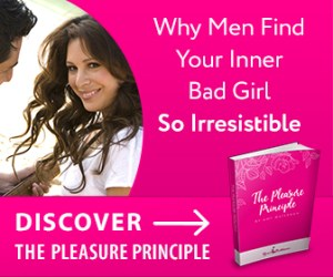 The Pleasure Principle by Amy Waterman
