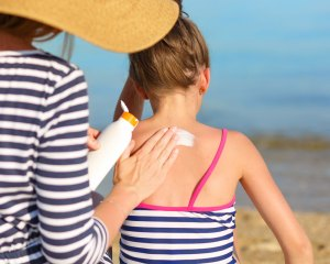 """Why One Mother Called Sunscreen """"Toxic Death Cream"""""""
