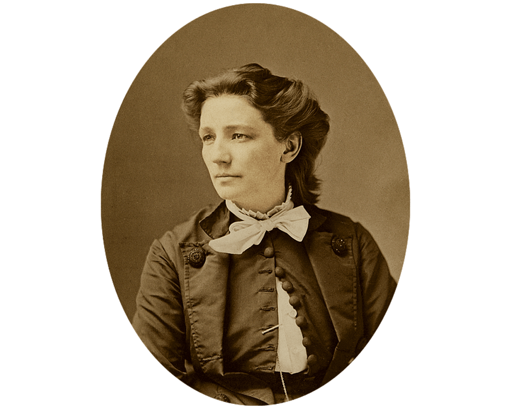 #BrilliantBabe: Suffragette Victoria Woodhull