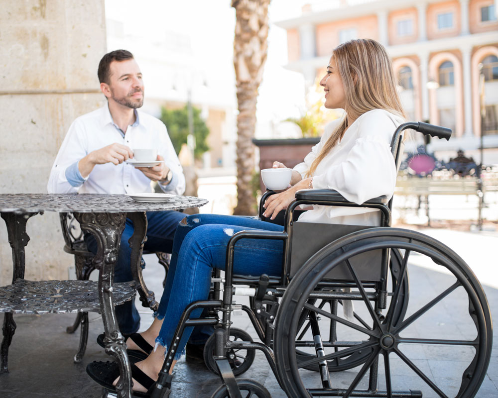 Seeing the Sexy in Disability