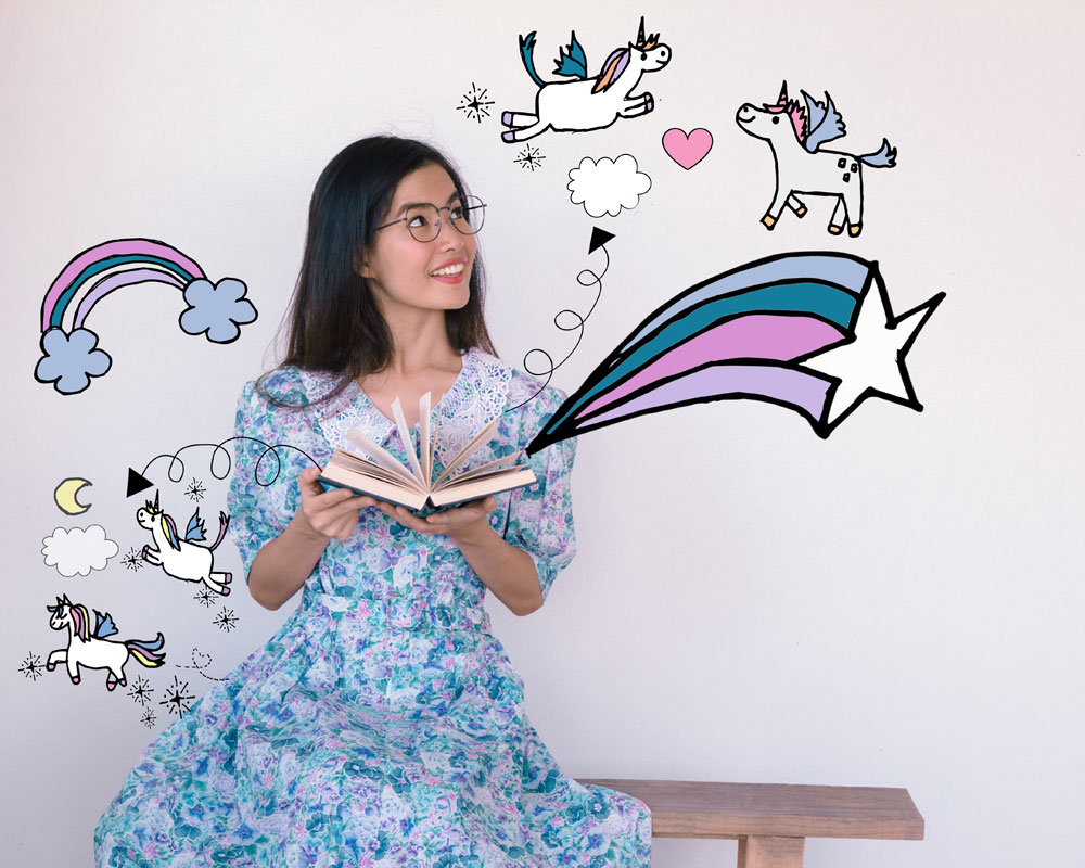 Why I Still Believe in Unicorns—And You Should, Too