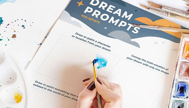 dream prompts