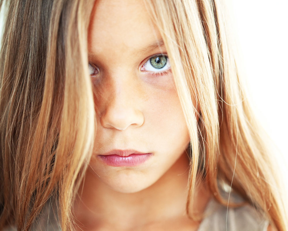 Lisa Zarcone Breaks the Silence on Child Abuse (Video)