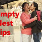 empty nest tips