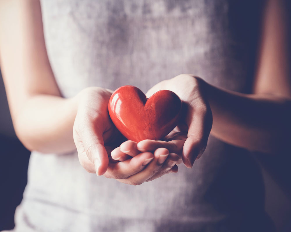 If You Don't Feel Loved… Heart Healing with Melany Oliver