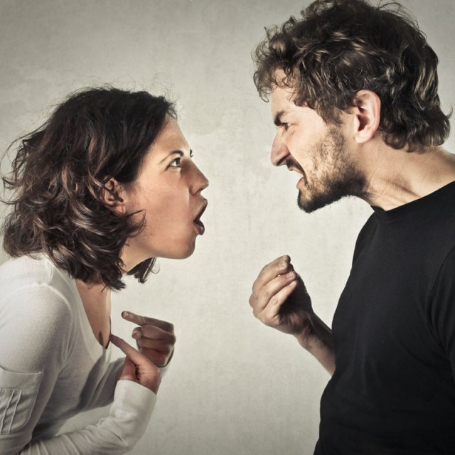 stop fighting in a relationship