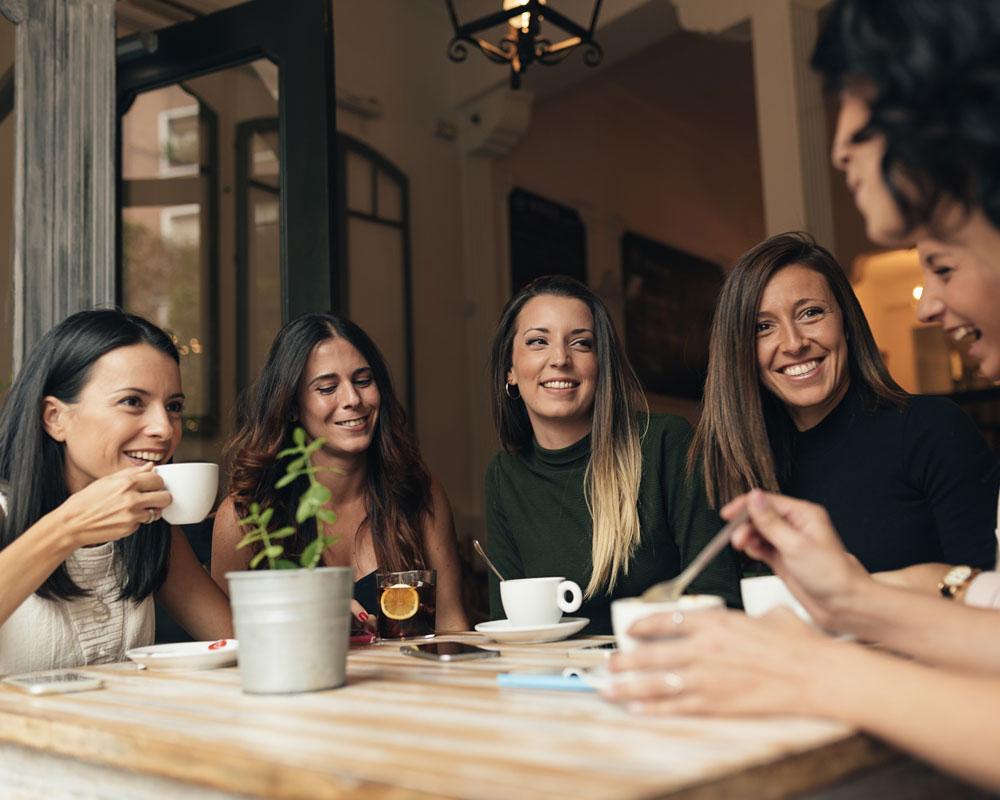 Women Talk Shamelessly about Sex