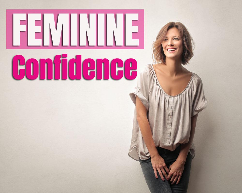 How to Be a Confident Woman – Ivonne Monéton