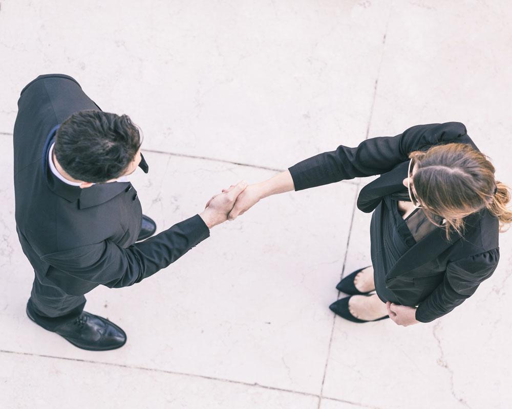 Is It Okay to Date a Coworker?