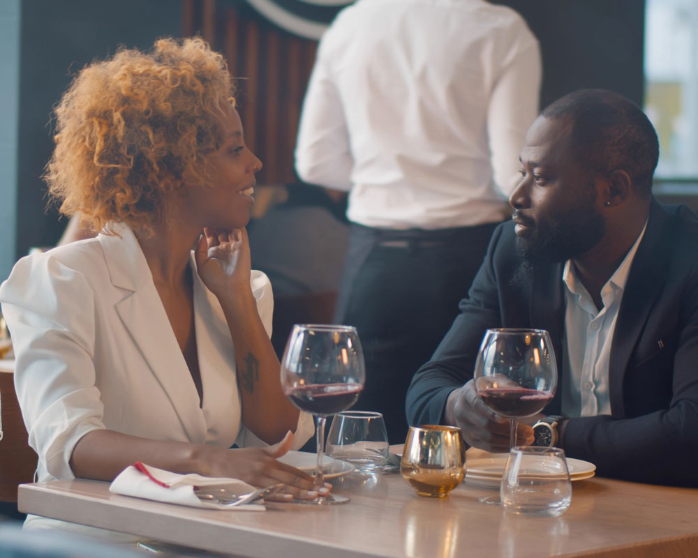 Make a Great First Impression on a Date
