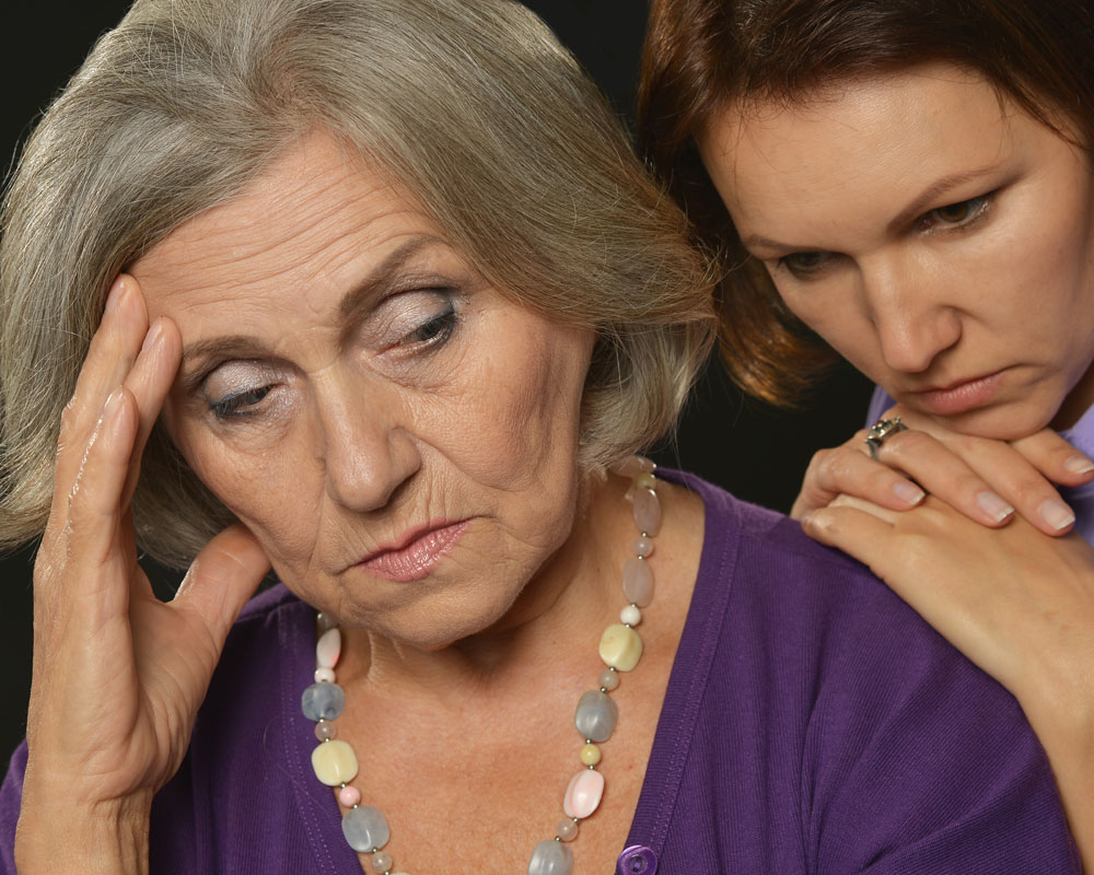 5 Types of Narcissistic Mothers – Rebecca Chapman