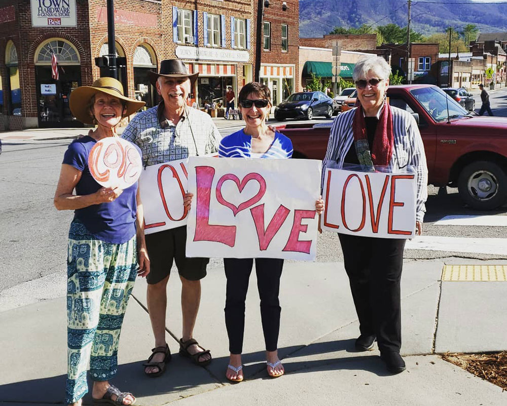 Spread Love with Laura Staley