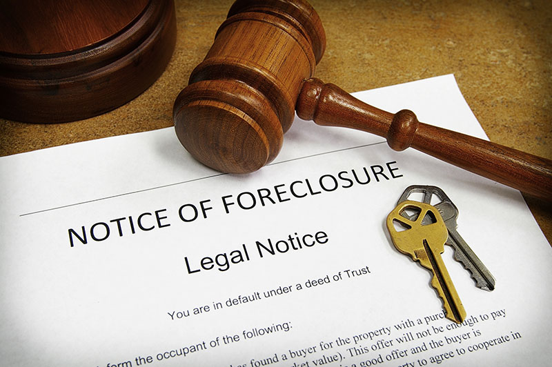 Foreclosure Attorney Los Angeles