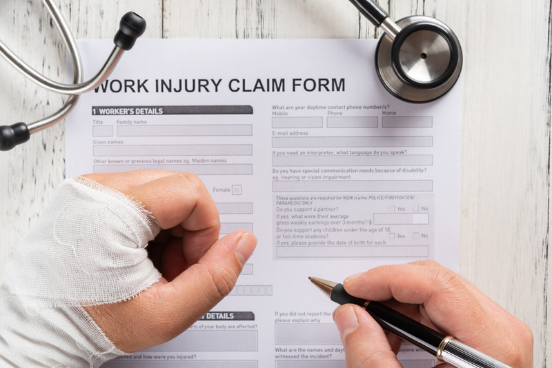 Get Ready to Speak with Workers Compensation Attorneys in Los Angeles